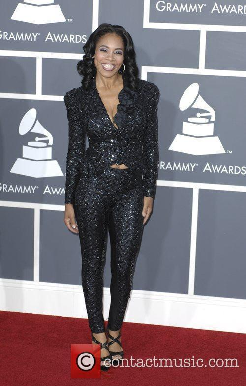 Dollphace  The 53rd Annual GRAMMY Awards at...