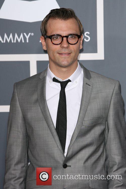 Matt Stawski The 53rd Annual GRAMMY Awards at...