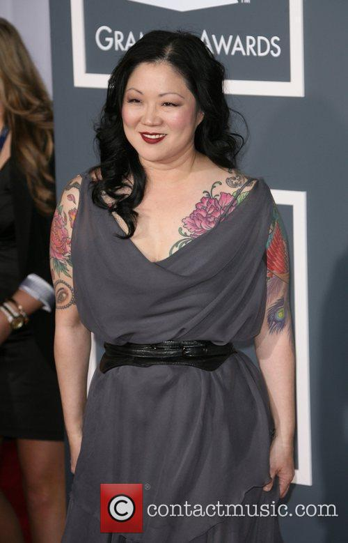 Margaret Cho The 53rd Annual GRAMMY Awards at...