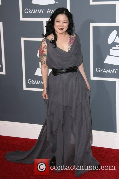 margaret cho grammy. margaret cho you may know,