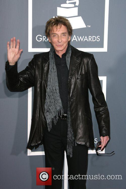 Barry Manilow The 53rd Annual GRAMMY Awards at...