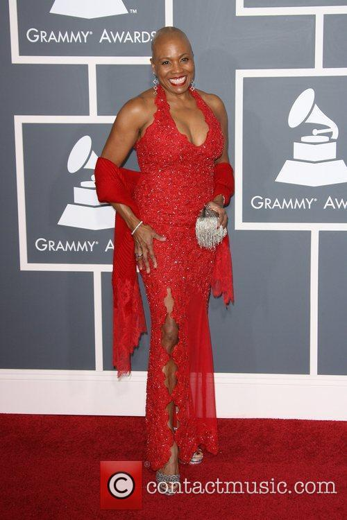 Dee Dee Bridgewater The 53rd Annual GRAMMY Awards...