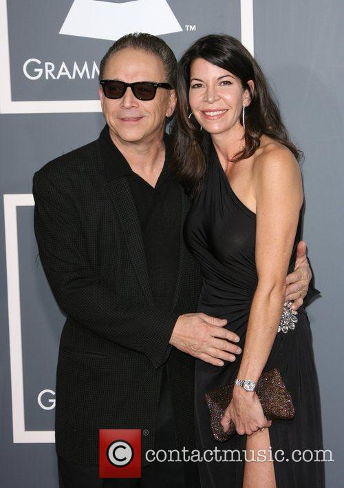 Jimmie Vaughan The 53rd Annual GRAMMY Awards at...
