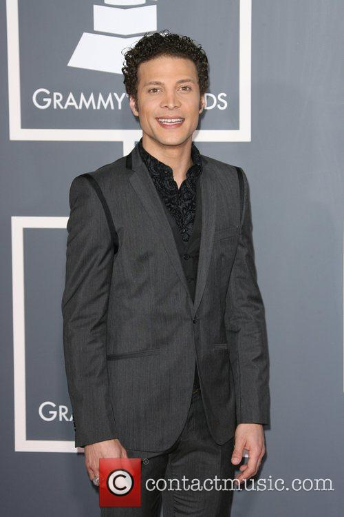 Justin Guarini, Grammy Awards