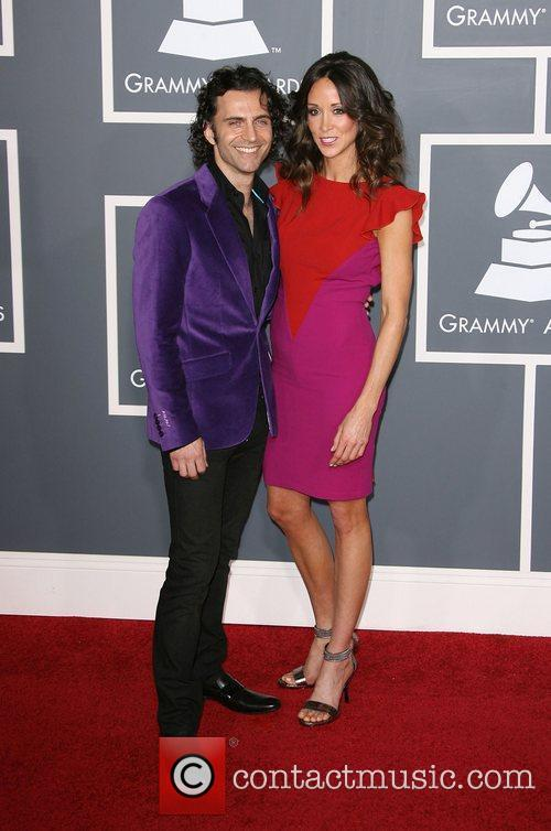 Dweezil Zappa The 53rd Annual GRAMMY Awards at...