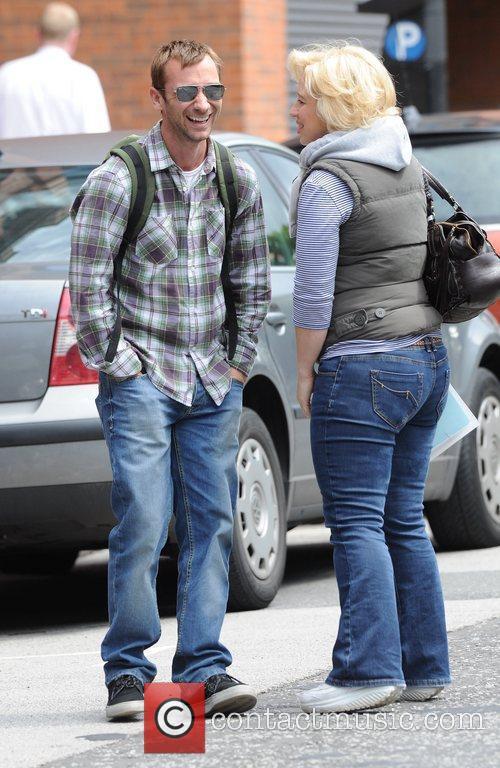 Charlie Condou and Katy Cavanagh 4
