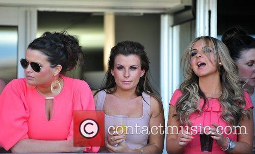 Ladies Day at the John Smith Grand National...