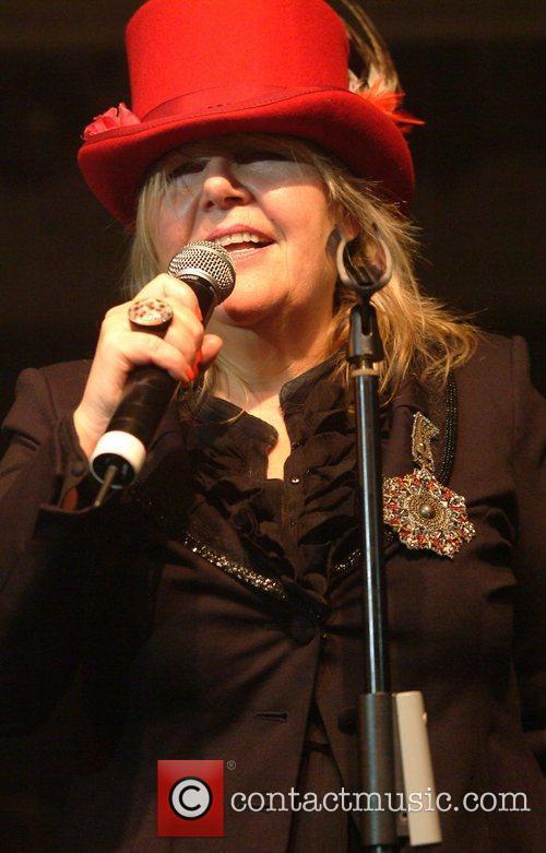 Connie Lush 3