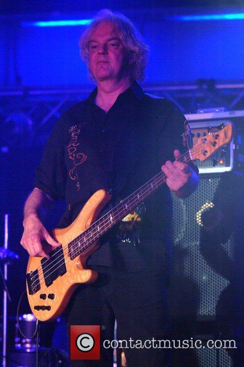 Neil Murray 7