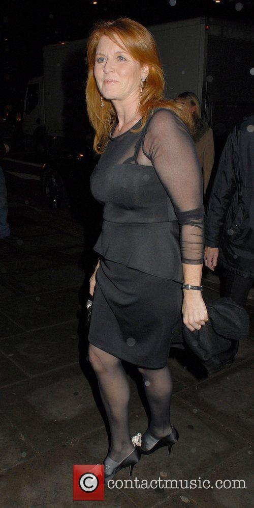Sarah Ferguson 2