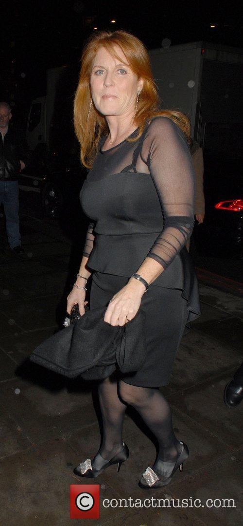 Sarah Ferguson 5