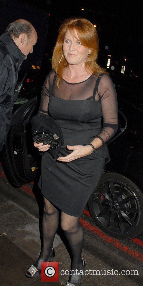 Sarah Ferguson 8