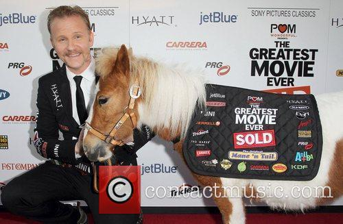 Morgan Spurlock 5