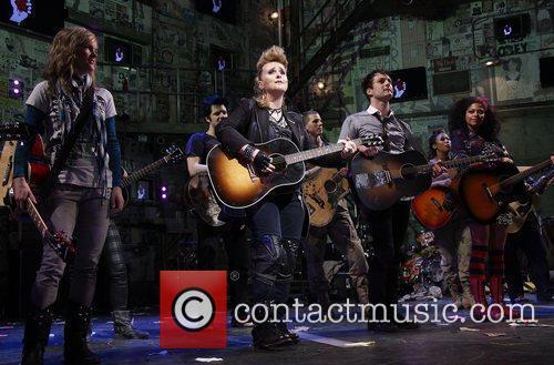 Melissa Etheridge and Green Day 19