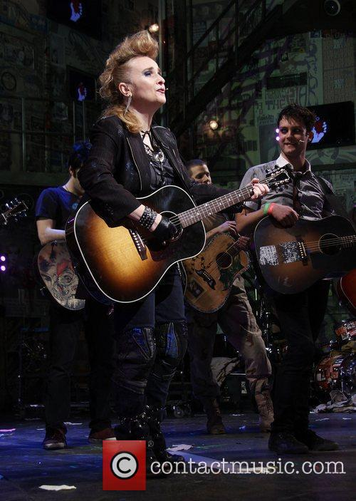 Melissa Etheridge and Green Day 11