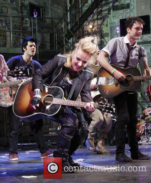 Melissa Etheridge and Green Day 4