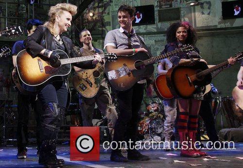 Melissa Etheridge and Green Day 18