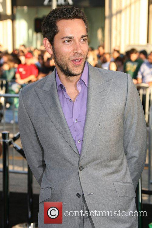 Zachary Levi 1