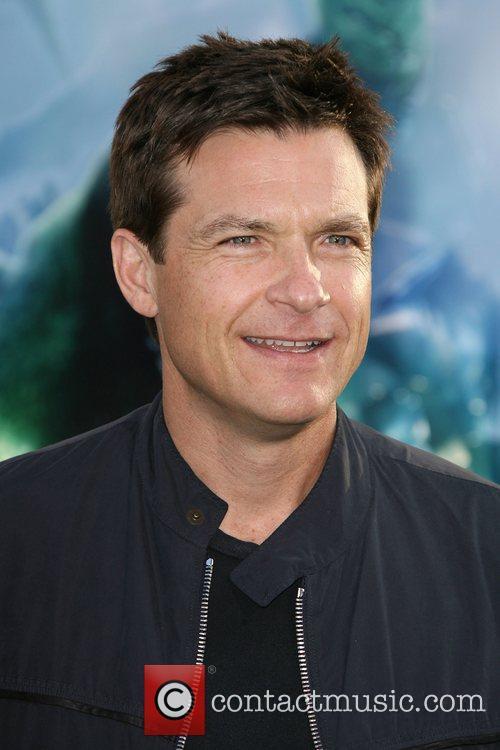 Jason Bateman Los Angeles Premiere of Warner Bros....