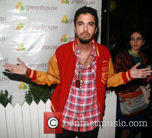 Greenhouse hosts their 'Three Year Anniversary Party' -...