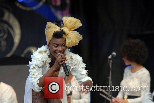 The Noisettes 9