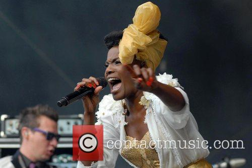 The Noisettes 8