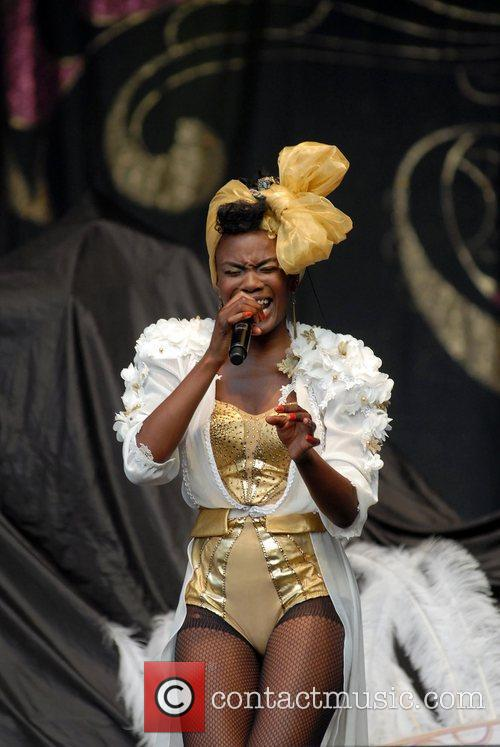 The Noisettes 6