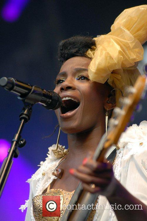 The Noisettes 7