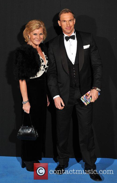 Christian Jesson Grey Goose Winter Ball held at...