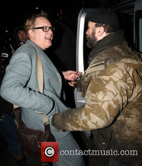 Vic Reeves and Groucho Club 3