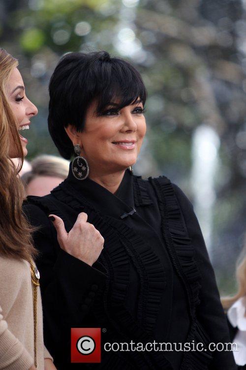 Kris Jenner 11