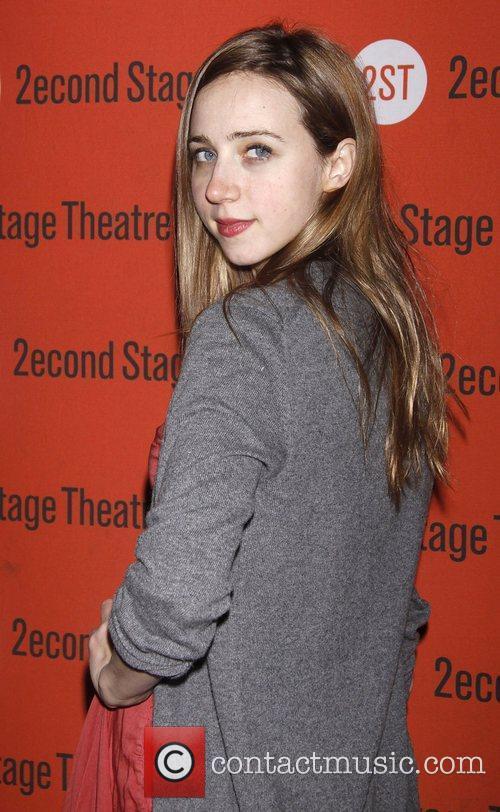 Zoe Kazan 2
