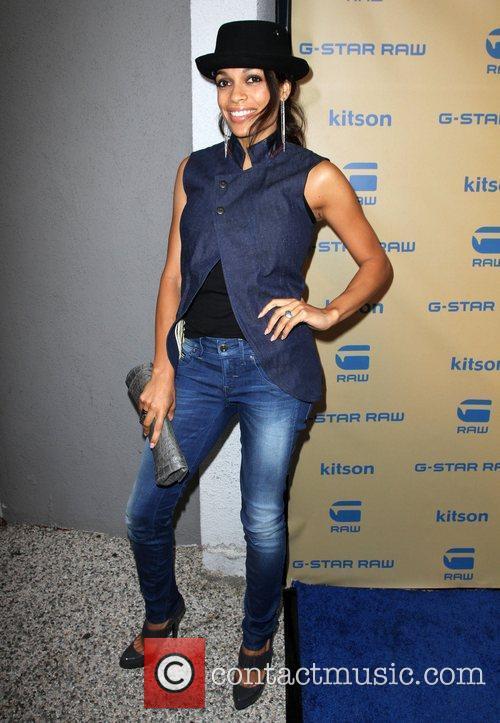 Rosario Dawson 19