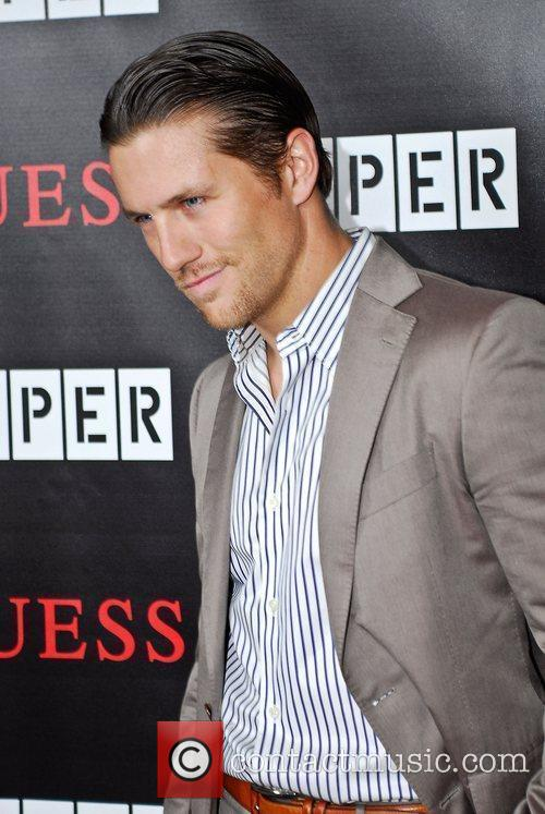 GUESS and Paper Magazine host The Beautiful People...