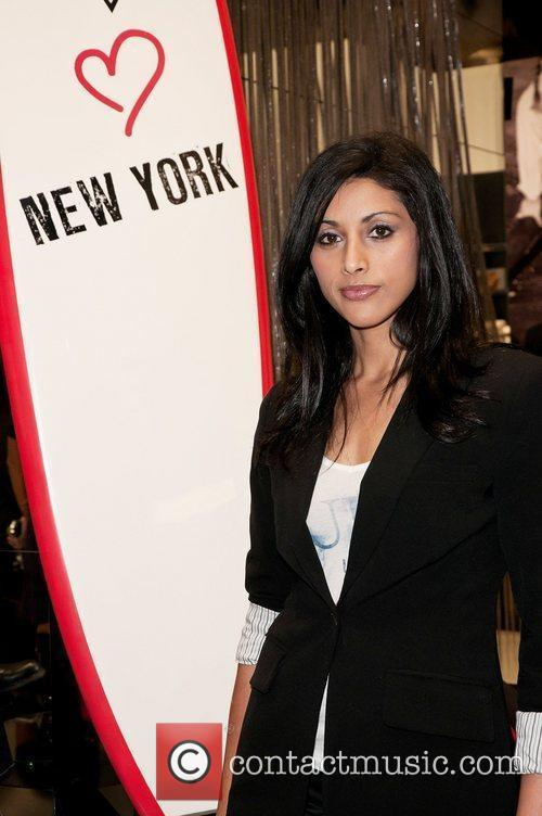 Reshma Shetty 4