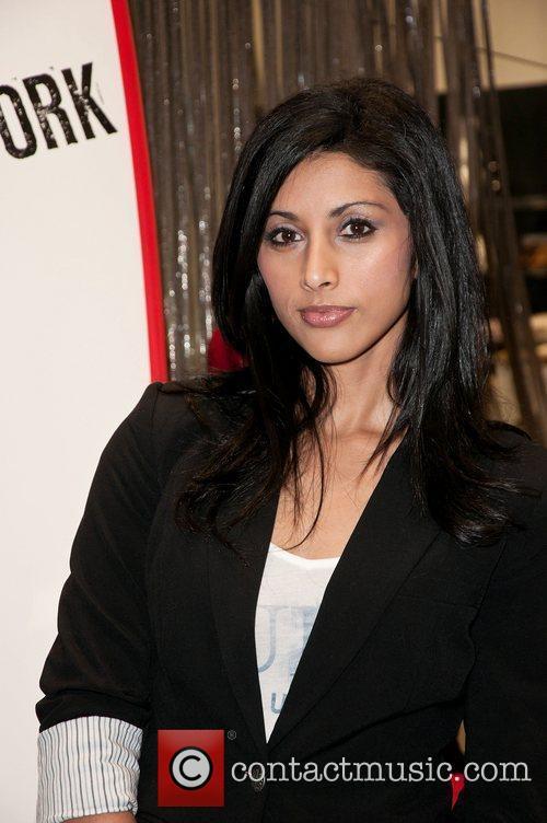 Reshma Shetty 2