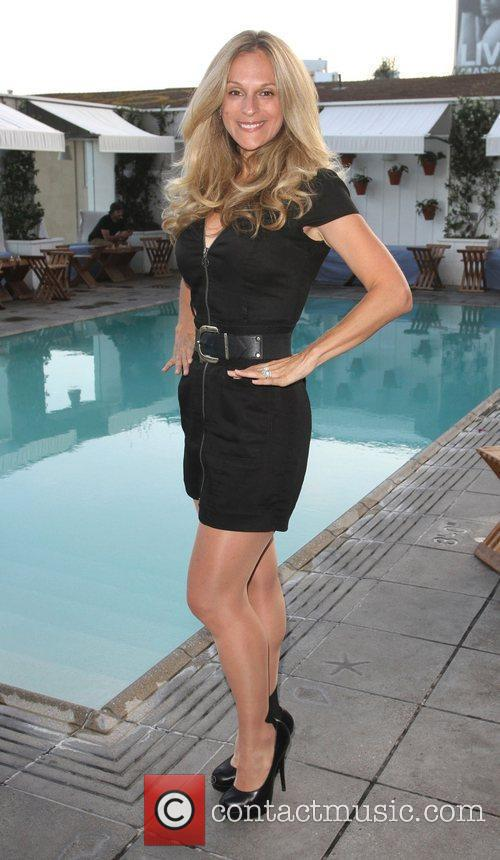 Gunas West Coast launch hosted by Sophie Monk...
