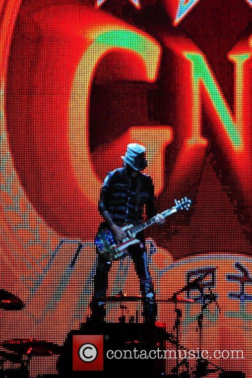 Guns N Roses 9
