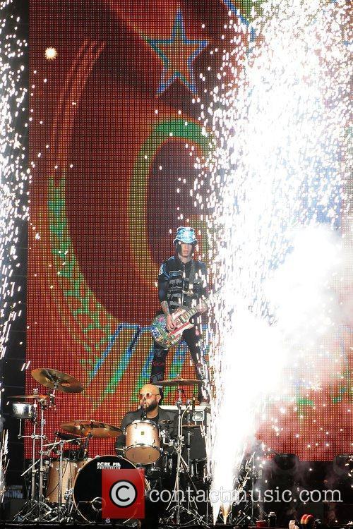 Guns N Roses 5