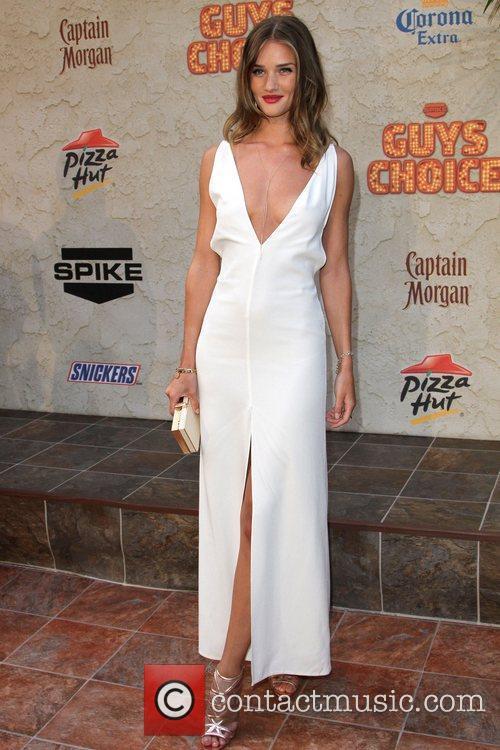 Spike TV's 5th Annual 2011 'Guys Choice Awards'...