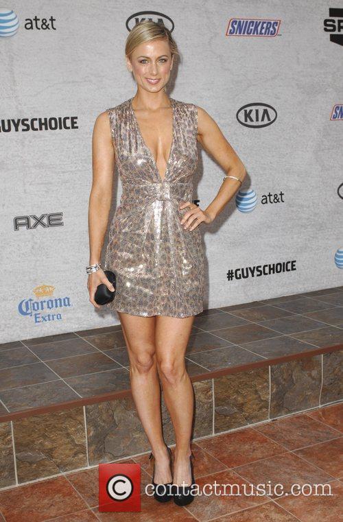Iliza Shlesinger Spike TV's 5th Annual 2011 'Guys...
