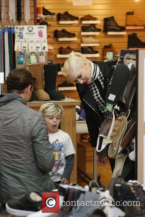 Gwen Stefani and Gavin Rossdale 18