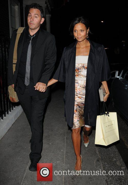 American luxury handbag brand 'Coach' hold a dinner...