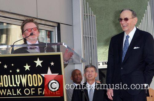 Paul Williams and Walk Of Fame 1