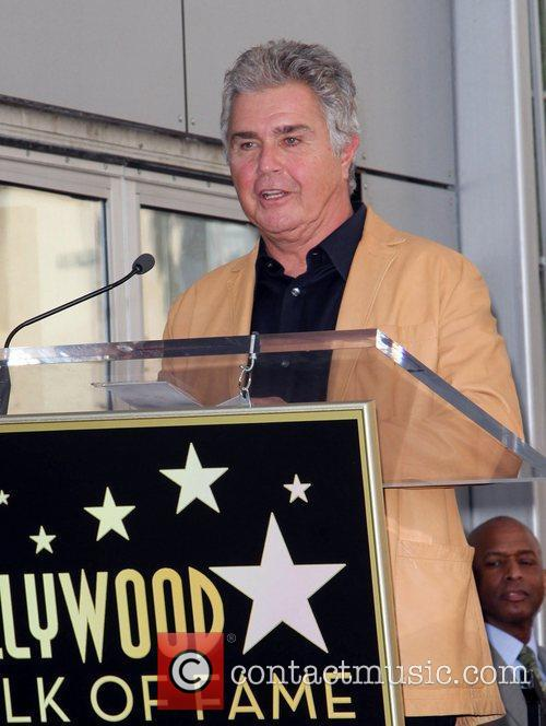 Steve Tyrell and Walk Of Fame 2