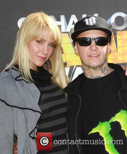 Rick Thorne, Cartoon Network and Madonna