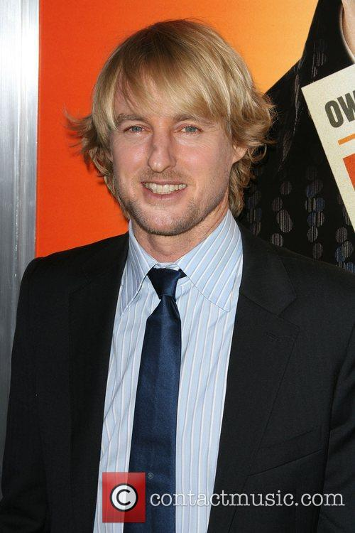 Owen Wilson 5