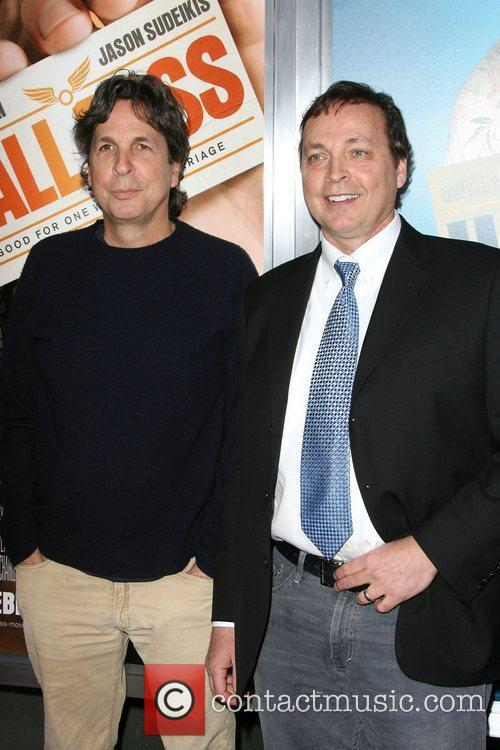 Peter Farrelly and Bobby Farrelly 2