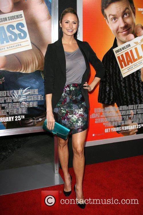 Los Angeles Premiere of Warner Bros. Pictures' Hall...