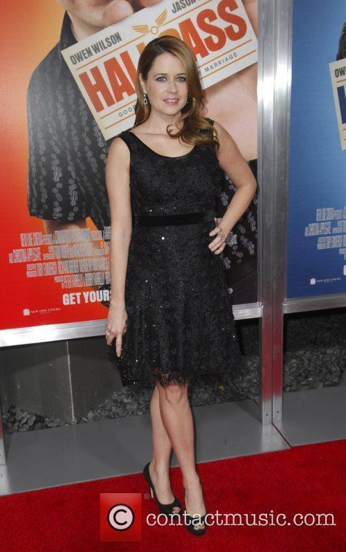 Jenna Fischer 10